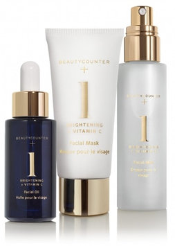 Beautycounter No. 1 Brightening Collection