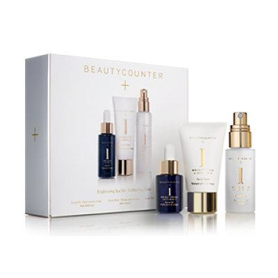 Beautycounter No. 1 Brightening Spa Set