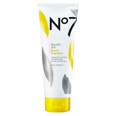 No7 Beautiful Skin Blissful Body Wash