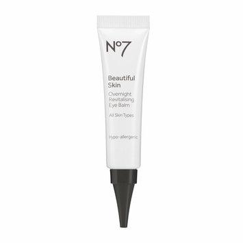 No7 Beautiful Skin Overnight Revitalising Eye Balm