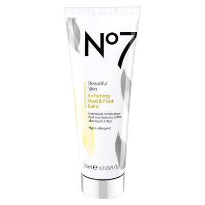 No7 Beautiful Skin Softening Heel & Foot Balm