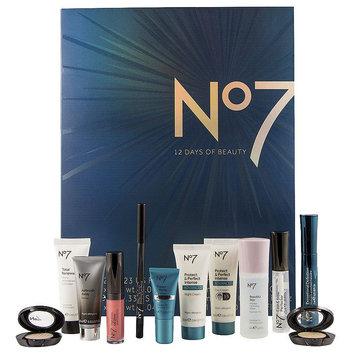 Walgreens No7 Beauty Advent Calendar