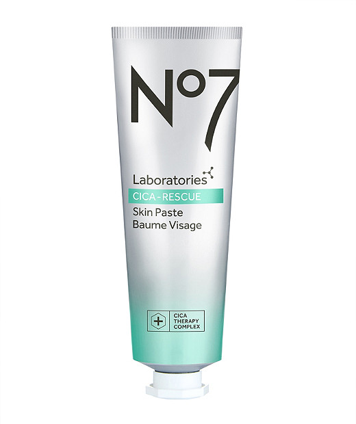 No7 Laboratories Rescuing Skin Paste Mask