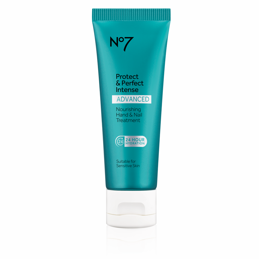 No7 Protect & Perfect Intense ADVANCED Nourishing Hand & Nail Treatment