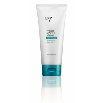 No7 Protect & Perfect Intense ADVANCED Moisturising Body Serum