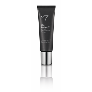 No7 Stay Perfect Eye Shadow Primer