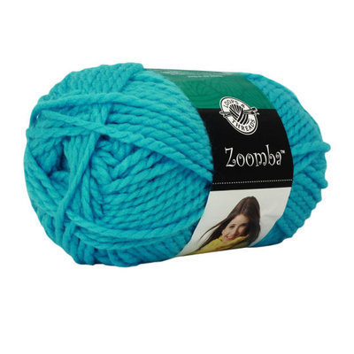Zoomba Yarn, 4.9 oz in Cascade by Loops & Threads