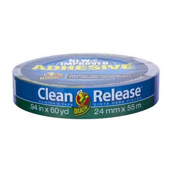 Shurtech 240193 Clean Release Painters Tape - Blue ~ 1