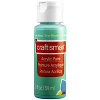 Acrylic Paint, 2 oz in Ocean Breeze by Craft Smart