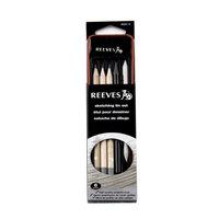 ColArt 8930115 Sketching Pencils Tin Set