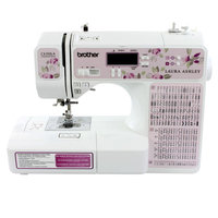 Brother International CX310LA Laura Ashley Limited Edition Computerized Sewing & Quilting Machine by Brother