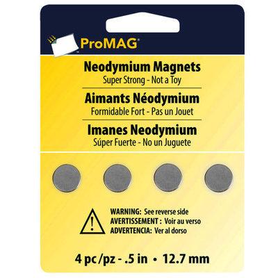 Neodymium Magnets, .5
