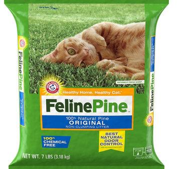 ARM & HAMMER™ Feline Pine™ Litter Non-Clumping