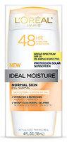 L'Oréal Paris Ideal Moisture™ Normal Skin Day Lotion