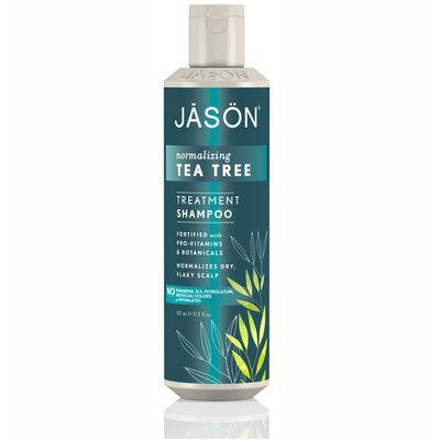 JĀSÖN Normalizing Tea Tree Treatment Shampoo