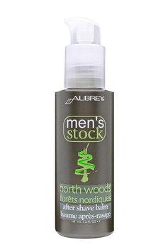 Aubrey Organics North Woods After Shave Balm