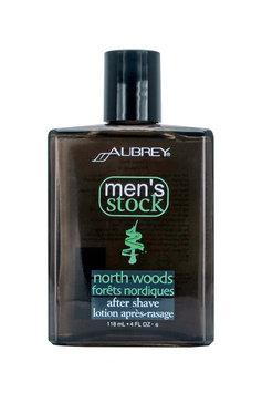 Aubrey Organics North Woods After Shave