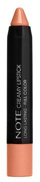 Note Cosmetics Creamy Lipstick