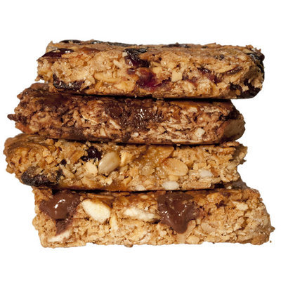 Nothin' But Premium Snack Bar Peanut Butter Banana Chocolate 2.7 oz