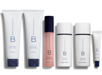 Beautycounter Essential Nourishing Collection