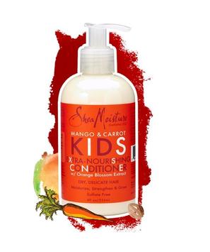 SheaMoisture Mango & Carrot Kids Extra Nourishing Conditioner