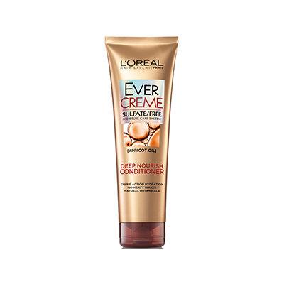 L'Oréal Paris EverCreme Deep Nourish Conditioner