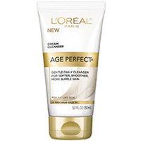 L'Oréal Paris Age Perfect® Nourishing Cream Cleanser