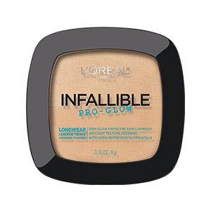 L'Oréal Paris Infallible® Pro Glow Powder