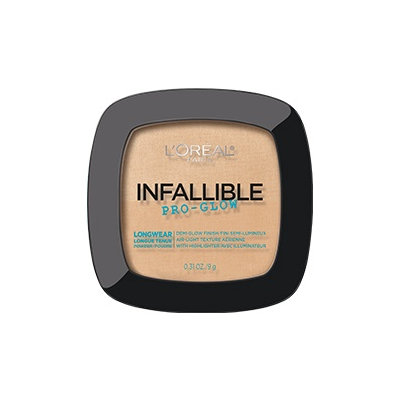 L'Oréal Paris Infallible® Pro-Glow Powder