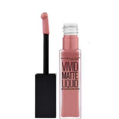 MAYBELLINE Color Sensational® Vivid Matte Liquid™ Lipstick