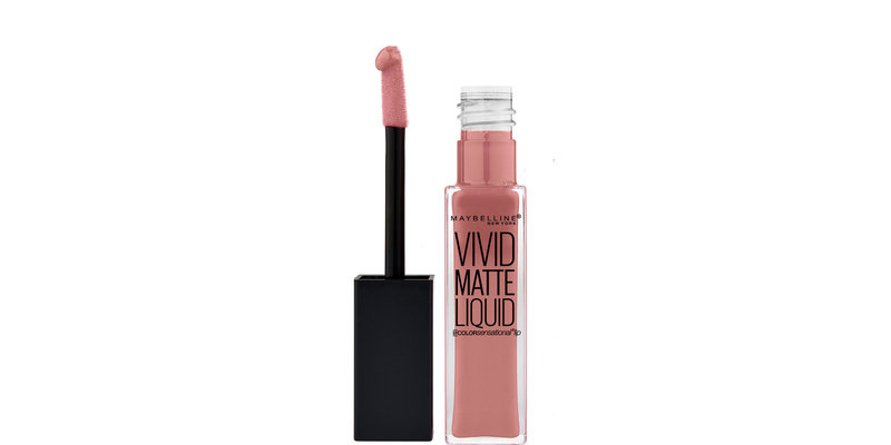 Maybelline Color Sensational Vivid Matte Liquid Lipstick Reviews 2019-6689