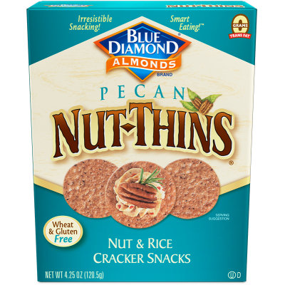 NUT-THINS® Original Pecan