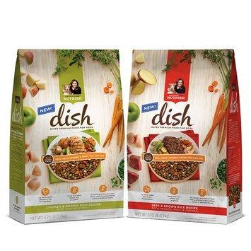 DISH from Nutrish®