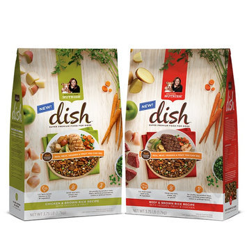 DISH from Nutrish®