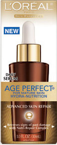 L'Oréal Paris Age Perfect® Hydra-Nutrition Advanced Skin Repair Daily Serum