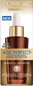 L'Oréal Paris Age Perfect® Hydra-Nutrition Advanced Skin Repair Daily Serum