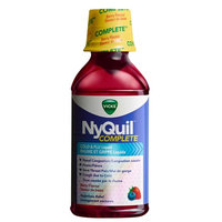 NyQuil™ Complete Berry Cold & Flu Liquid