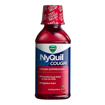 NyQuil™ Cough Suppressant