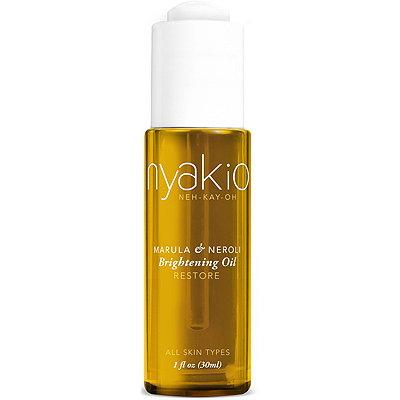 Nyakio Marula & Neroli Brightening Oil