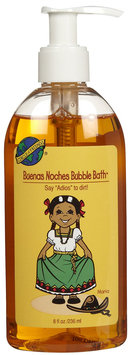 Circle Of Friends Maria's Buenas Noches Bubble Bath 8oz