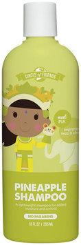 Circle of Friends Pia's Pineapple Shampoo 10 oz.