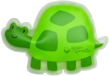 Green Sprouts By I Play. Turtle Cool Calm Press
