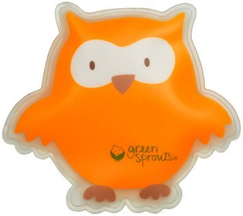 Green Sprouts By I Play. Owl Cool Calm Press