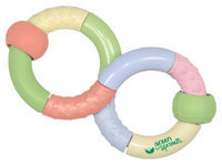 Green Sprouts By I Play Infinity Teether Rattle - 1 ct.