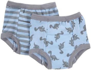 green sprouts by i play. 2 Pack Training Pants (Baby)