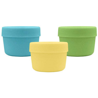 green sprouts by i play. Sprout Ware Snack Cup - Aqua - Multi Boys - 3 ct