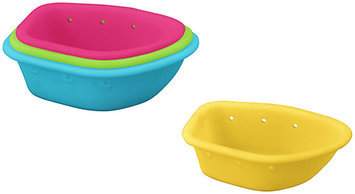 green sprouts by i play. Tub Boats Set-Multicolor
