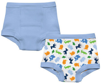 i play. 2-Pack Training Pants in Blue
