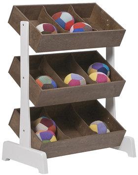 Oeuf Toy Store (Walnut)