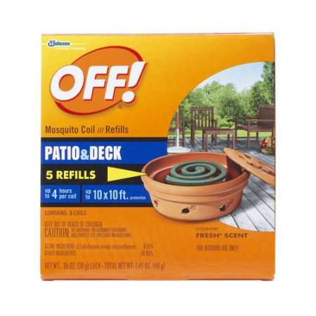 Q Mosquito App Review OFF! Mosquito Coil Ref...